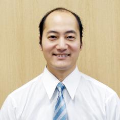 青木社長の写真