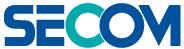 セコムのロゴ画像